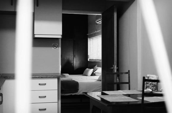 Economy Rooms | De Nachtuilen Guesthouse | Upington Northern Cape