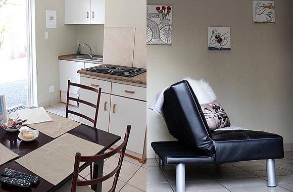 Standard Rooms | De Nachtuilen Guesthouse | Upington Accommodation